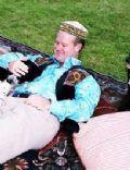Edmund Pery, 7th Earl of Limerick