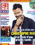 Cine Tele Revue Magazine [Belgium] (7 April 2011)