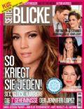 Seitenblicke Magazine [Austria] (17 November 2011)