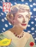 20 Asir Magazine [Turkey] (June 1953)