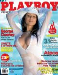 Playboy Magazine [Venezuela] (May 2008)