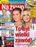 Grazyna Torbicka, Hanna Lis on the cover of Na Ywo (Poland) - September 2013
