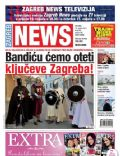 Zagreb News Magazine [Croatia] (16 February 2011)