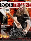 Rock Tribune Magazine [Netherlands] (March 2011)