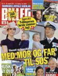 Billed Bladet Magazine [Denmark] (25 August 2011)