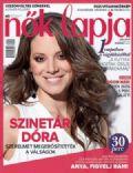 Nõk Lapja Magazine [Hungary] (6 October 2010)