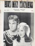 Film Fan Monthly Magazine [United States] (February 1970)