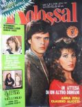 Kolossal Magazine [Italy] (2 April 1985)