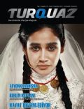 Turquaz Magazine [Germany] (December 2011)