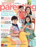 Smart Parenting Magazine [Philippines] (February 2012)