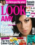 Look Magazine [United Kingdom] (14 July 2008)