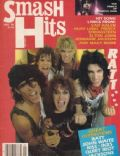Smash Hits Magazine [United States] (January 1985)