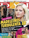 Svensk Damtidning Magazine [Sweden] (3 February 2011)