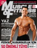 Muscle and Fitness Magazine [Turkey] (May 2011)