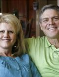 Dale Murphy and Nancy Thomas