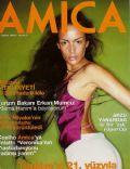 Amica Magazine [Turkey] (April 2001)
