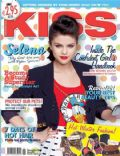 Kiss Magazine [Ireland] (November 2010)