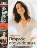 Top Magazine [Mexico] (23 July 2006)