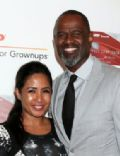 Brian McKnight and Leilani Mendoza