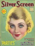 Silver Screen Magazine [United States] (April 1932)