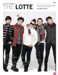 The Lotte Magazine [South Korea] (February 2012)