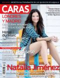 Caras Magazine [Puerto Rico] (March 2012)