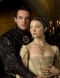Jonathan Rhys Meyers and Natalie Dormer