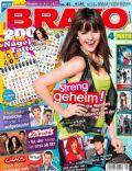 Bravo Magazine [Germany] (6 October 2010)