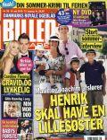 Billed Bladet Magazine [Denmark] (15 July 2010)