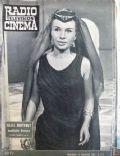 Radio Cinéma Télévision Magazine [France] (13 December 1959)