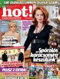 HOT! Magazine [Hungary] (15 December 2011)