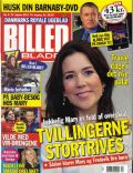 Billed Bladet Magazine [Denmark] (27 January 2011)
