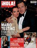 Hola! Magazine [Peru] (11 May 2011)