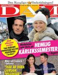 Svensk Damtidning Magazine [Sweden] (20 January 2011)