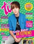 Tu Magazine [Ecuador] (March 2011)