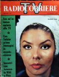 Radiocorriere TV Magazine [Italy] (22 July 1962)