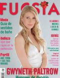 Fucsia Magazine [Colombia] (December 2011)
