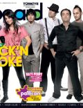 Emre Aydin, [[5246211|ferman-akgul|Ferman Akg on the cover of Billboard (Turkey) - July 2009