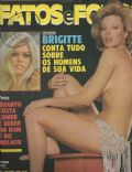 Fatos E Fotos (fatosefotos) Magazine [Brazil] (7 October 1974)