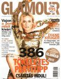 Glamour Magazine [Hungary] (February 2012)