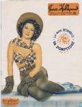 Paris Hollywood Magazine [France] (1 April 1950)