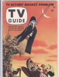 TV Guide Magazine [United States] (30 October 1953)