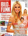 Bild + Funk Magazine [Germany] (28 January 2012)
