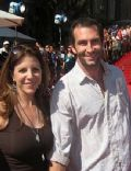 Kevin Sizemore and Gina Lombardi