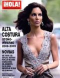 Hola! Alta Costura Magazine [Spain] (September 2008)