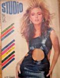 Studio Magazine [Yugoslavia (Serbia and Montenegro)] (27 May 1988)