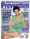 Prevention Magazine [India] (November 2010)