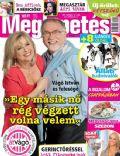 Meglepetés Magazine [Hungary] (22 March 2012)