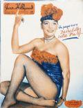 Paris Hollywood Magazine [France] (15 January 1950)