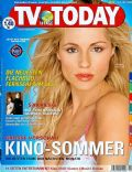 TV Today Magazine [Germany] (16 May 2006)